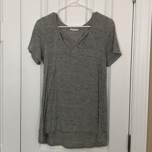 Soft Grey T-Shirt